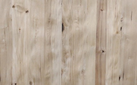 Hickory Rustic Plank